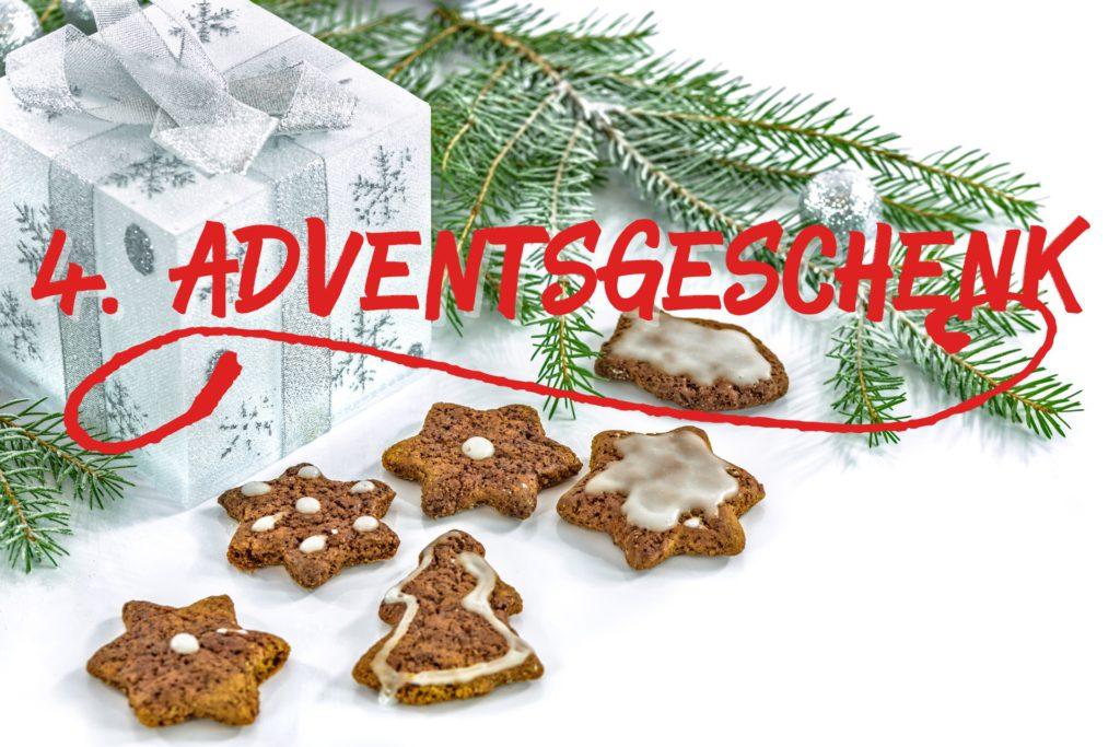 4. Adventsgeschenk puenktchenstempel.de
