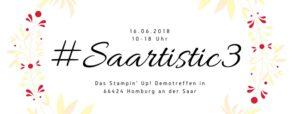#saartistic3 das Demotreffen @ Thomas Morus Haus | Homburg | Saarland | Deutschland