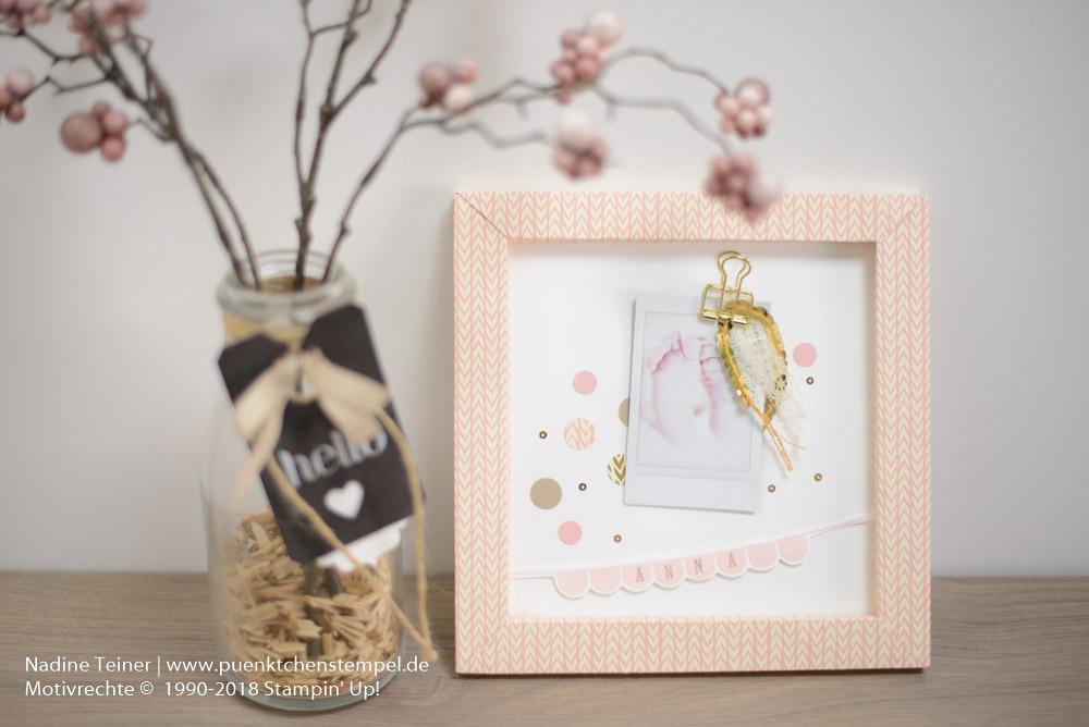 Team Pauline Blog Hop im April: kleine Geschenke