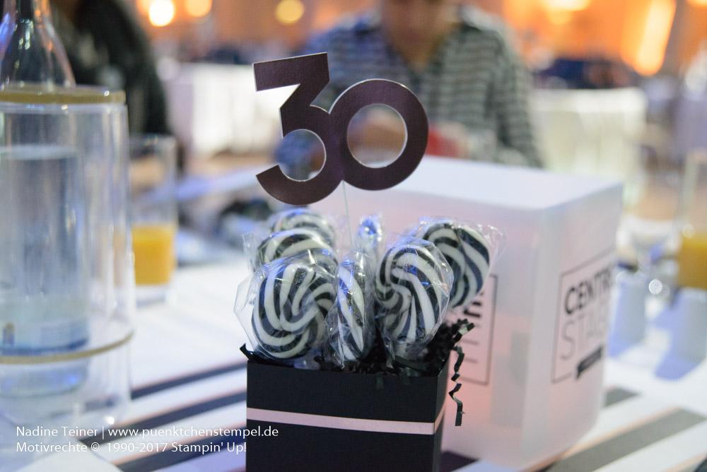 #stampinup30 – Berlin feiert OnStage
